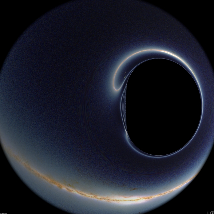 Orbiting a Kerr Black Hole.jpg